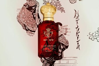 Matsukita: возрождение королевского аромата