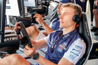 Сергей Сироткин: Я пришел в команду не просто водить машину