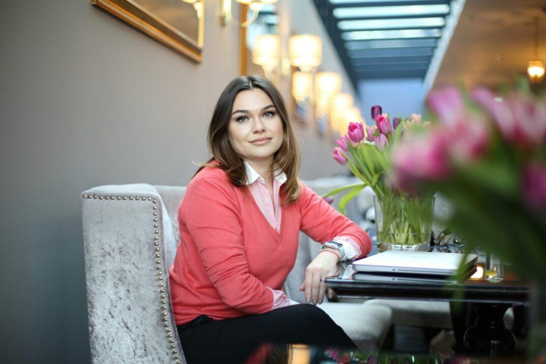 Виктория Мунтеану