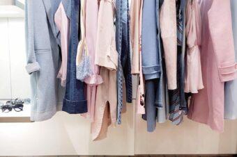 Круговая мода: где продать ненужные вещи