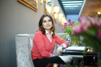 Виктория Мунтеану: Я создаю то, что люди видят внутри себя