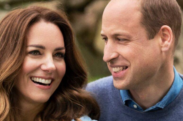Герцог и герцогиня Кембриджские празднуют 10-летие супружеской жизни