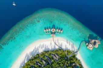 Для тех, кто может путешествовать: новости курорта Anantara Kihavah Maldives Villas