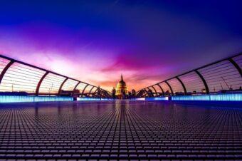 RUTÁGE – интерактивный справочник Лондона