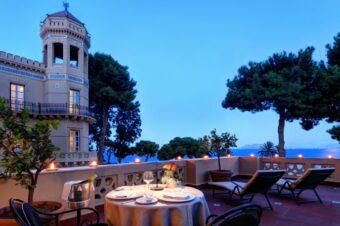 Новости туризма: долгожданное открытие Villa Igiea в Палермо