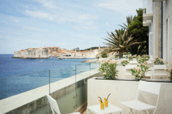 Отели мира:  Hotel Excelsior Dubrovnik