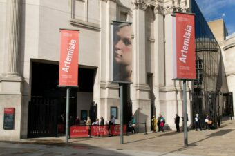 Новый исследовательский центр и другие планы National Gallery на пять лет