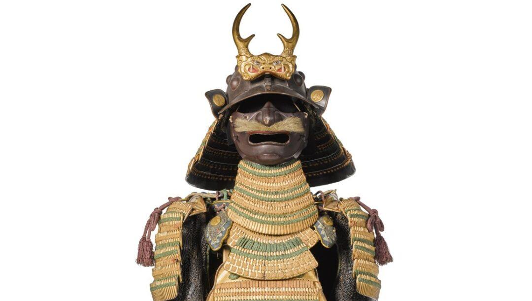 японское оружие аукцион