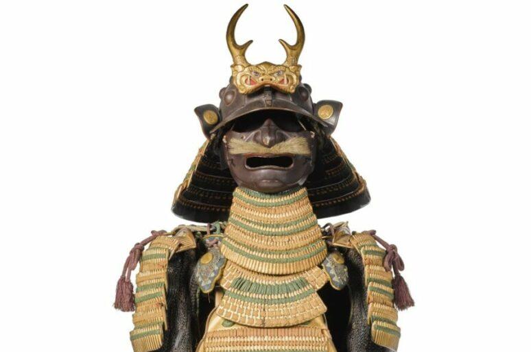 Секреты самураев: Sotheby's объявил о торгах японского оружия и доспехов
