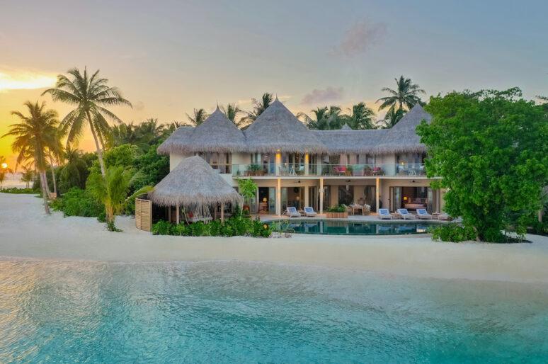 Для тех, кто может путешествовать: сезон скатов мант на Мальдивах