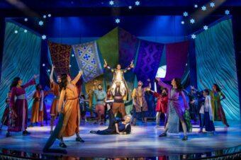 Куда пойти: спектакли и мюзиклы на каждый вечер