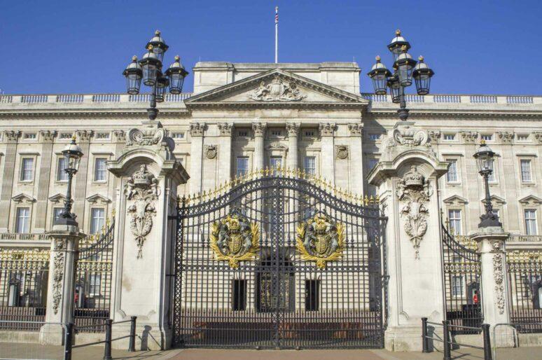Что нужно знать о посещении Букингемского дворца
