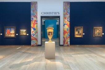Искусство находки: что представит Christie's на аукционе русского искусства