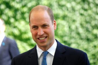Сегодня принц Уильям отмечает 39-летие