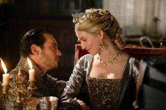 Кинолента: смотрим фильмы о британской короне