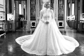 Свадебные образы племянницы принцессы Дианы леди Китти Спенсер