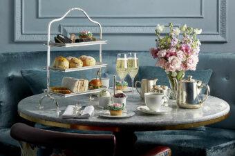 Началась Afternoon Tea Week – где самые лучшие чаепития в Лондоне?