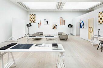 В галерее Saatchi проходит фотовыставка легендарных изделий Cartier