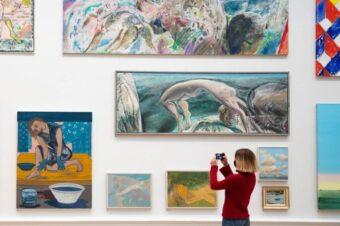 За впечатлениями: какие выставки посетить в этом сезоне