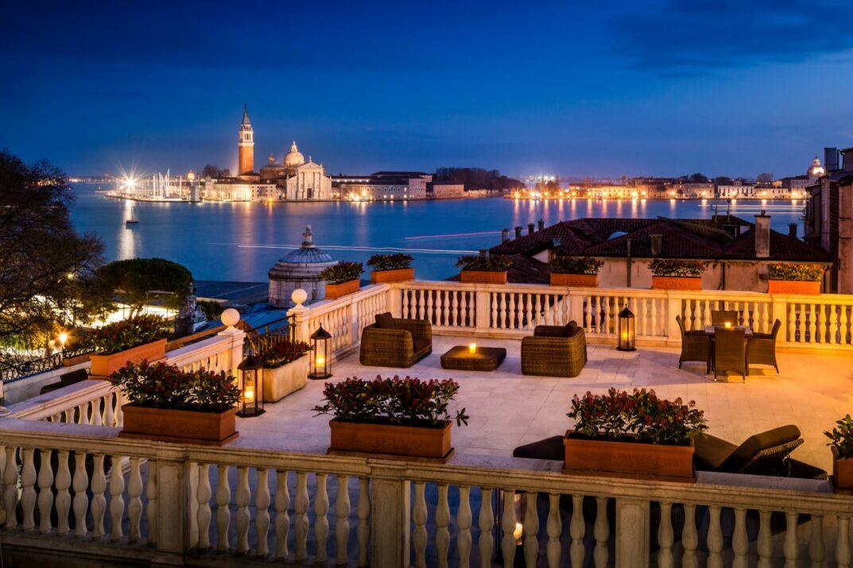 Venice Hotel Luna