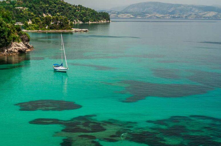 10 малоизвестных греческих островов, которые стоит посетить