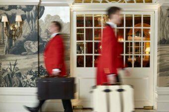 Отдохнуть по-королевски: отели и поместья для поклонников британской монархии