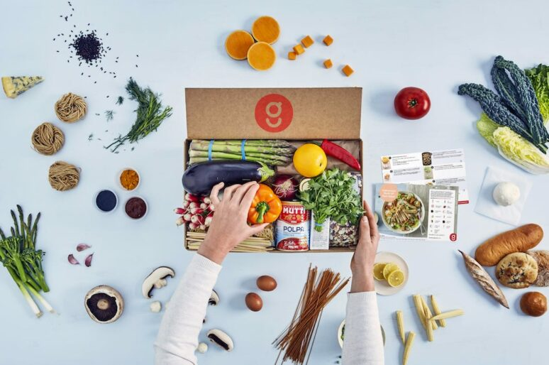 Едим дома: доставка готовой еды или продуктов для приготовления вкусных блюд